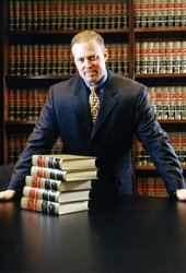 Steroid Criminal Defense Attorney